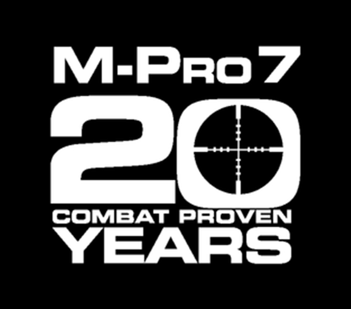 M-Pro 7 Marks 20 Years of Breakthrough Gun Care