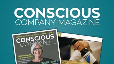 CEO Laura Roberts Featured in Conscious Company Magazine on Transforming the Chemical Industry