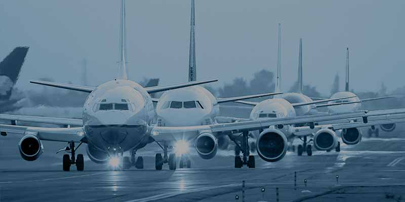 MetLube Case Study: Aerospace Manufacturer