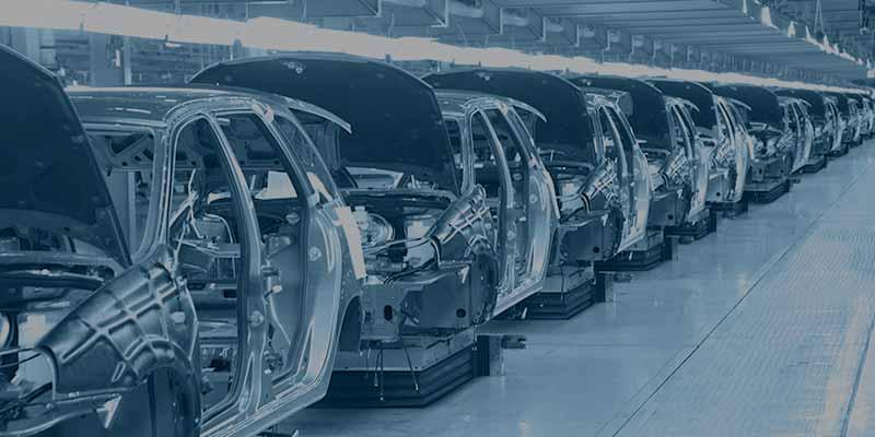 MetLube Case Study: Auto Manufacturer