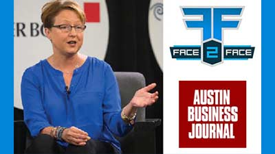 In the media: Laura Roberts, CEO Pantheon Enterprises and Austin Business Journal