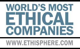 Pantheon Named One of Ethisphere's World's Most Ethical Companies