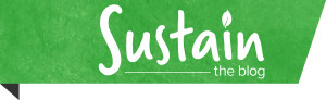 Sustain the Blog
